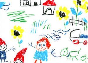 Otroška risba