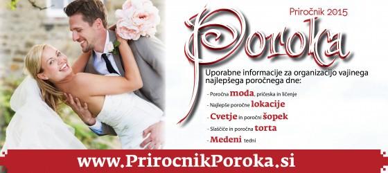 Priročnik Poroka
