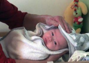 Nega dojenčka