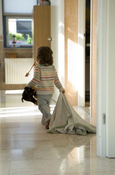 Hišna opravila - pospravljanje
