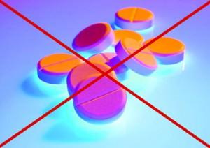 Prepovedane droge v nosečnosti
