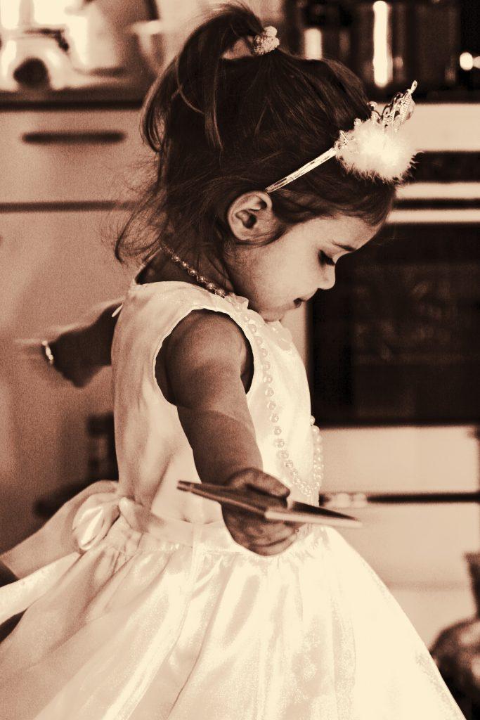 Pomen plesa pri razvoju otroka